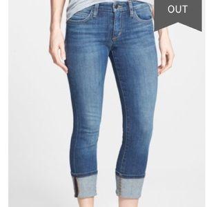 Joe's crop jeans (Judi)